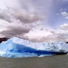 氷河が青い理由