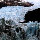スペガッツィーニ氷河