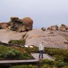リマーカブル・ロックスRemarkable Rocks