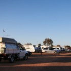 Stuart Range Caravan Park