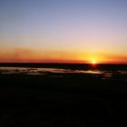 カカドゥを代表する大湿原