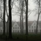 1245年に設立された修道院