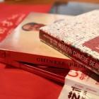 上海で買ってきたデザイン本