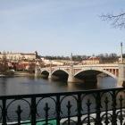 美しいプラハにうっとり