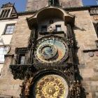 天文時計とカレンダリュム(教会暦)