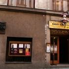 プラハの人形劇「ドンジョバンニ」
