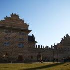 シュバルツェンベルク宮殿