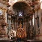 聖ミクラーシュ(ニコラス)教会