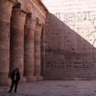 ラメセス3世葬祭殿