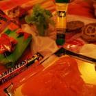 北欧は食べ物が美味しい