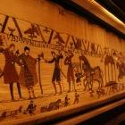 バイユーのタペストリー博物館