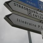 ミュンヘンから再びフランスへ