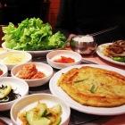パリで韓国料理