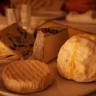 5種類のチーズ