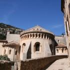 サンギエームルデゼールの修道院