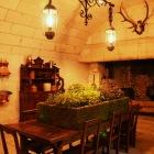 地下の台所