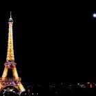 いつ見ても素敵なエッフェル塔