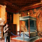 ディアーヌ・ド・ポワチエの寝室