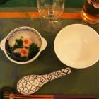 パリでの素晴らしい夕食その2