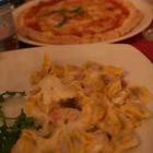 ミラノで初イタリアン