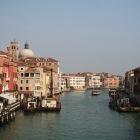 朝のベネツィア