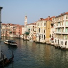 ヴェネツィアの大運河