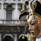 カーニバル用の仮面