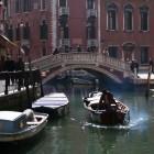 車がない水上都市