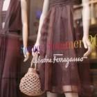 ファッションの発信地