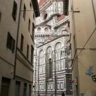 フィレンツェの歴史地区