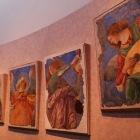 ヴァチカン美術館の絵画館ピナコテーカ