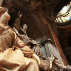 大聖堂自体が高貴な芸術作品