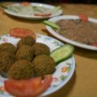ヨルダンの料理