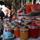可愛いモロッコの雑貨