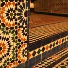 マラケシュ博物館の内部2