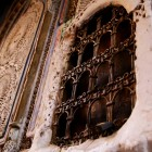 モロッコ風の窓