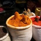 ネパールの香辛料