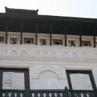 旧王宮の入り口