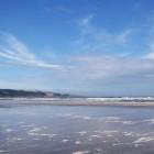 Ahiparaビーチ