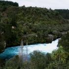 フカフォールズ Huka Falls