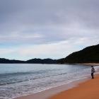 Totaranuiビーチ
