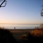 Poharaビーチ