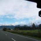 車窓の風景