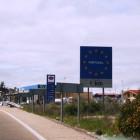 4月29日 ポルトガルに入国