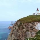 ロカ岬の灯台