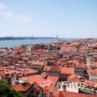 美しい街リスボン