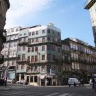 旧市街を散歩