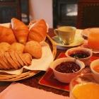 朝食が素晴らしい!