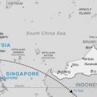 マレーシアとシンガポール