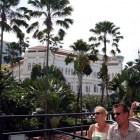 ラッフルズホテル